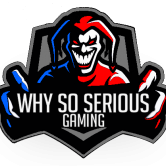 Why So Serious Gaming