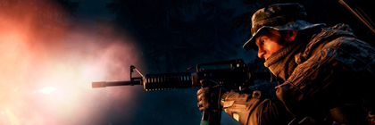 Battlefield 4 Trailer cinématique de Night Operations
