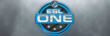 ESL One BF4 Winter 2015 Cup #5 Europe