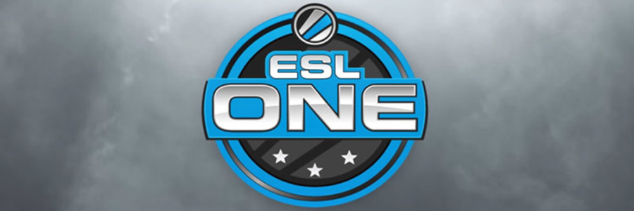 ESL One Groupstage America